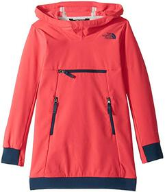 The North Face Kids Tekno Pullover Hoodie (Little
