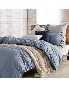 DKNY - PURE Stripe Bedding Collection