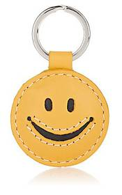 Barneys New York Smiley Key Ring