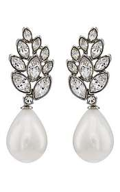 Kenneth Jay Lane Audrey Drop Earrings