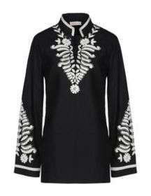 TORY BURCH - Patterned shirts & blouses