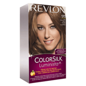 Revlon ColorSilk Beautiful Color Permanent Haircol