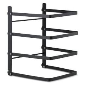 Williams Sonoma Tiered Folding Baker's Rack