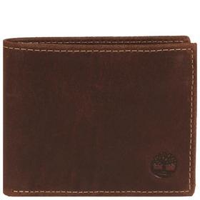 Timberland Delta Leather Passcase