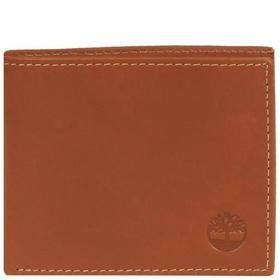 Timberland Cloudy Leather Passcase