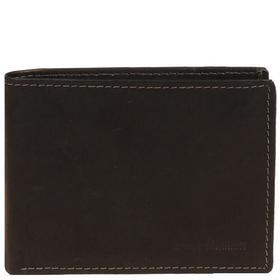 Steve Madden Antique Leather Passcase