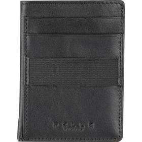 Wilsons Leather Front Pocket Leather Wallet w/ Ela