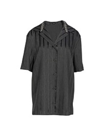 ALEXANDER WANG - Striped shirt