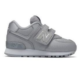 New balance Kid's 574 Hook and Loop