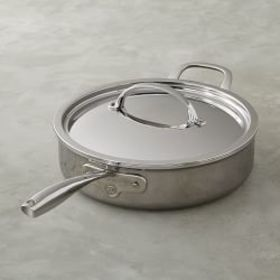Williams Sonoma Signature Thermo-Clad™ Stainless-S