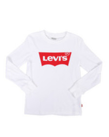 Levi's long sleeve batwing tee (8-20)