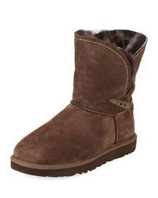 UGG Meadow Tall Suede Booties