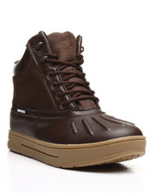 Nautica new bedford smooth boots