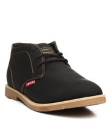 Levi's sonoma wax shoes