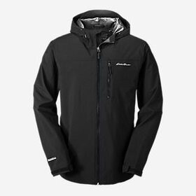 Men's Cloud Cap 2.0 Stretch Rain Jacket