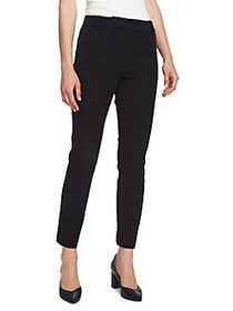 1.STATE Two-Way Stretch Twill Ankle Trousers RICH