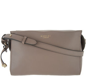 """As Is"" RADLEY London Abbotsford Small Ziptop Cros"