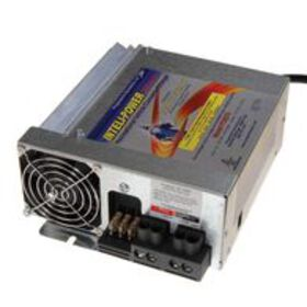 Progressive Dynamics 70 Amp Converter with Charge