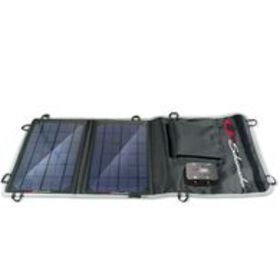 Foldable Solar Charger, 10 Watts