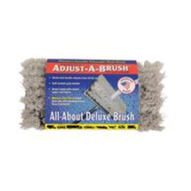 Adjust-a-Brush Quik Connect System, Replacement Al