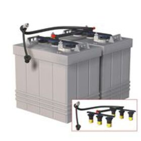 Pro-Fill RV Edition Dual 6-Volt Battery Watering S