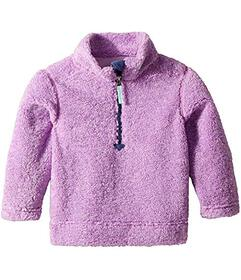 Obermeyer Kids Superior Gear Zip Top (Little Kids\