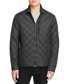 Cole Haan - Quilted Nylon Jacket