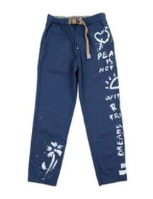 WHITE SAND 88 - Casual pants