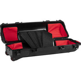 HPRC 6300TRIB Wheeled Hard Case for Tripods with T