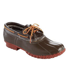 LL Bean Men's L.L.Bean Boots, Two-Eye Boat Gumshoe