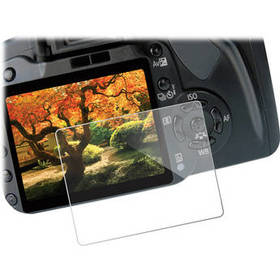 Vello LCD Screen Protector Ultra for Canon 60D Cam