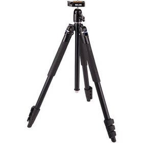 Slik Lite AL-420 Tripod with LED Center Column Fla