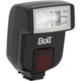 Bolt VS-260F Compact On-Camera Flash for Fujifilm