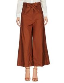 MESSAGERIE - Casual pants