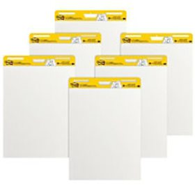 Post it Super Sticky Easel Pads