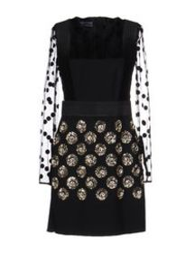 EMANUEL UNGARO - Short dress