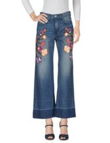 SANDRINE ROSE - Denim pants