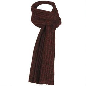 Wilsons Leather Knit Scarf
