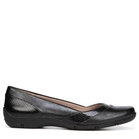 LifeStride Women's Deja Vu Medium/Wide Flat Shoe