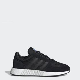 Adidas Marathon Tech Shoes