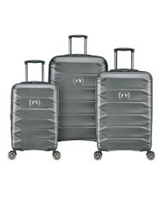 Delsey Meteor Hardside Spinner Luggage Collection,
