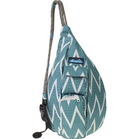 KAVU Mini Rope Sling Pack - Women's