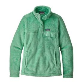 W's Re-Tool Snap-T® Pullover, Vjosa Green - Vjosa