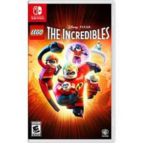"""""""LEGO The Incredibles"""" Game for Nintendo Switch"""