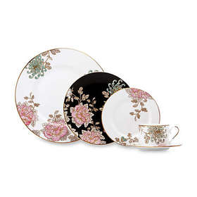 Marchesa by Lenox® Painted Camellia 5-Piece Place