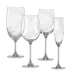 L by Lenox® Effervescence Crystal Wine Glass Colle