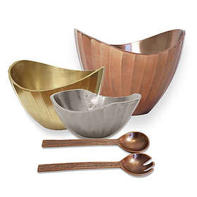 Simplydesignz Metallic Serveware Collection