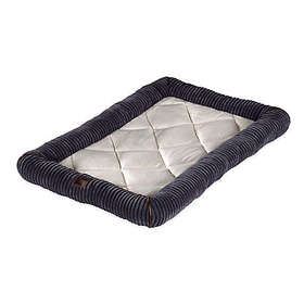 Deluxe Micro Sherpa Bumper Bed