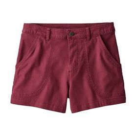 "W's Stand Up Shorts® - 3"", Arrow Red (ARWD)"