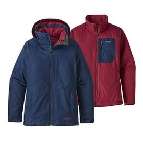 W's 3-in-1 Snowbelle Jacket, Classic Navy (CNY)